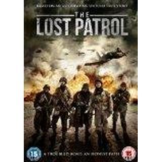 The Lost Patrol [DVD]